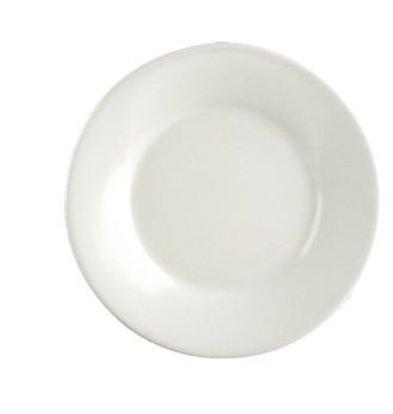 Kristallon Melamine Plate | Ø230mm | By 6 Pieces