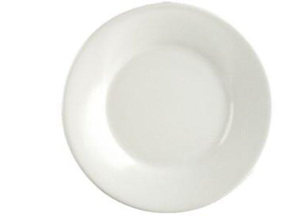 XXLselect Melamine Plate   Ø230mm   By 6 Pieces