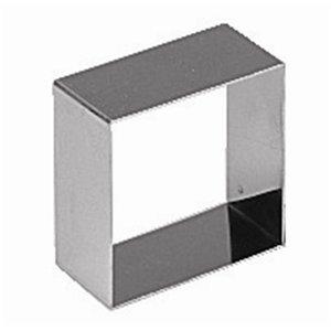 XXLselect Taartvorm Vierkant   56mm