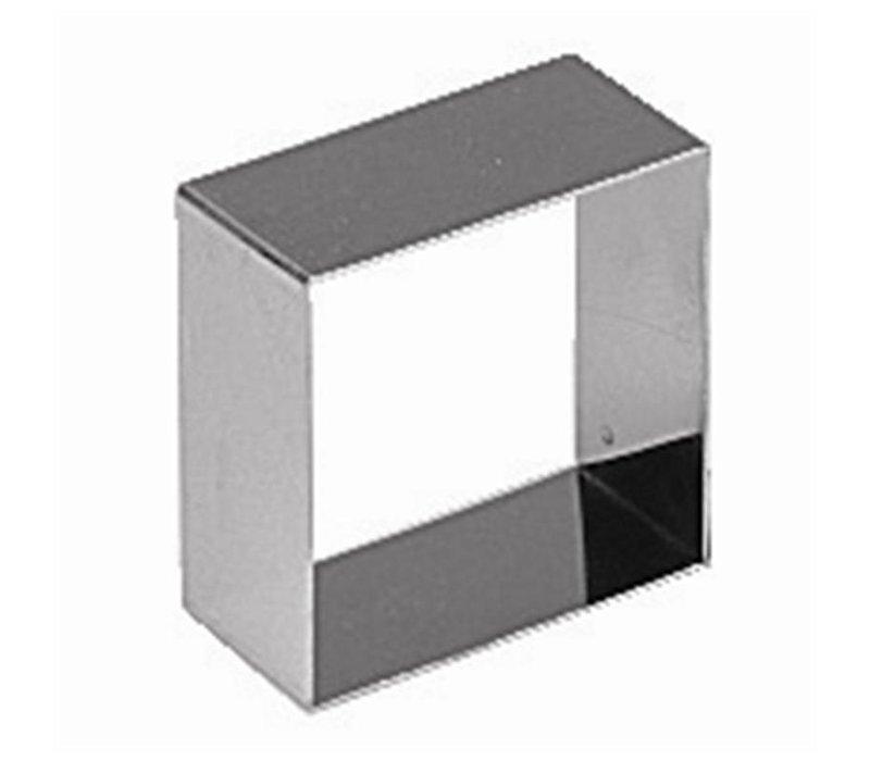 XXLselect Taartvorm Vierkant | 56mm