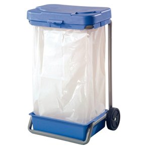 XXLselect Afvalbak Voor Zakken   Numatic   120 Liter