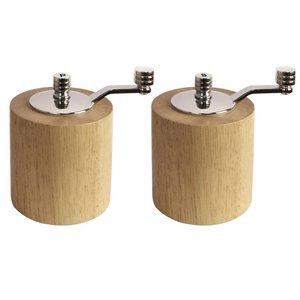 XXLselect Bamboo Molen Set   85mm