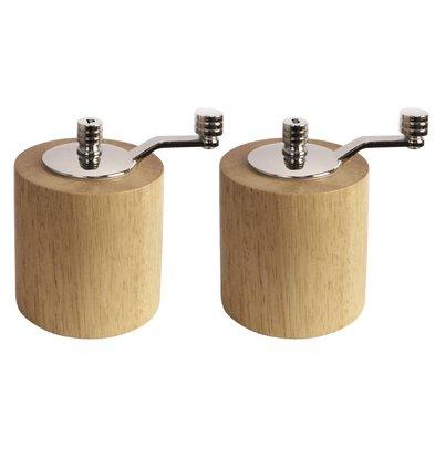 XXLselect Bamboo Molen Set | 85mm