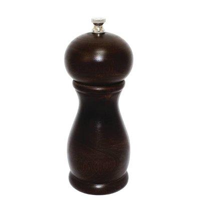 Olympia Houten Molen | Instelbaar Grof/Fijn | 150mm