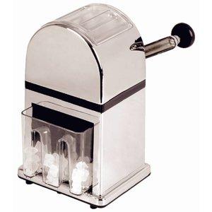 XXLselect IJsvergruizer Handmatig | 162x162x268mm