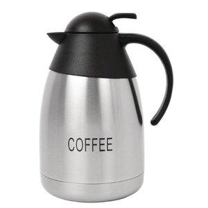 XXLselect Isoleerkan RVS COFFEE | 1,5 Liter