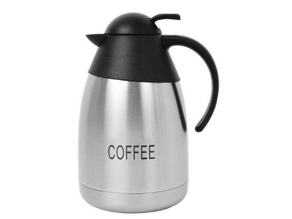 Olympia Isoleerkan RVS COFFEE | 1,5 Liter