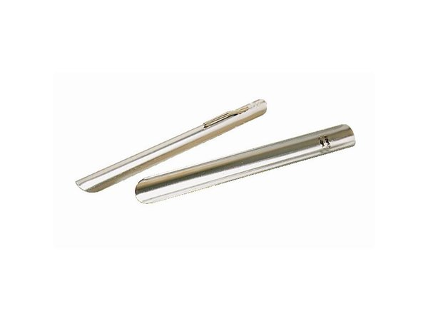 XXLselect Kruimelruimer Aluminium | Incl. Clip