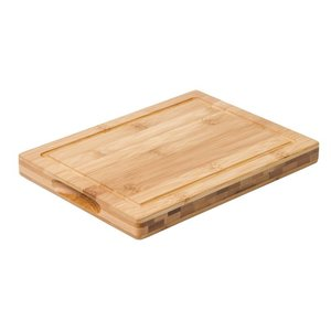 XXLselect Bamboe Steakplank | 260x190mm