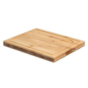 XXLselect Bamboe Steakplank | 310x240mm