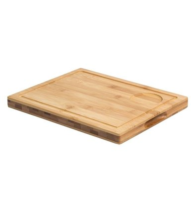 Olympia Bamboe Steakplank | 310x240mm