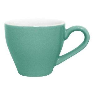 XXLselect Espressokop Aqua | Olympia Porselein | 100ml | 12 Stuks