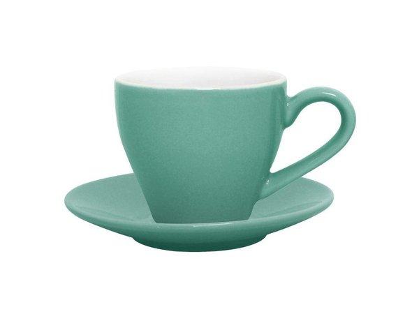 Olympia Espressokop Aqua | Olympia Porselein | 100ml | 12 Stuks