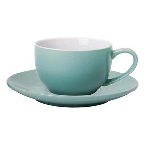 XXLselect Koffiekop Aqua | Olympia Porselein | 230ml | 12 Stuks