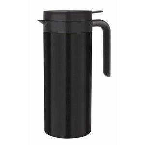 XXLselect Isoleerkan Zwart | Olympia | 1 Liter