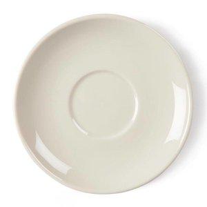 XXLselect Ivory Schotel tbv U106 | Duurzaam Porselein | 12 Stuks