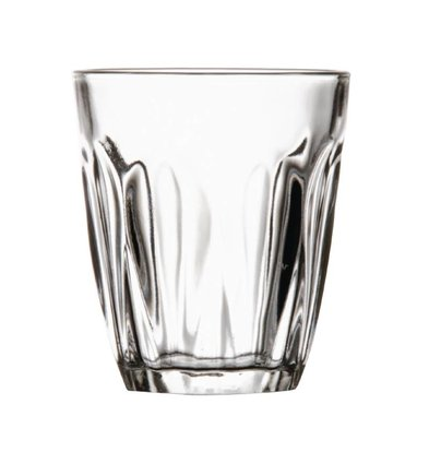 Olympia Saftglas Olympia | Ausgeglichenes Glas | 130ml | 12 Stück