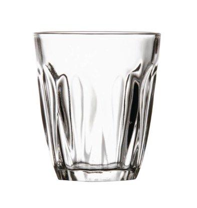 Olympia Saftglas Olympia | Ausgeglichenes Glas | 230ml | 12 Stück