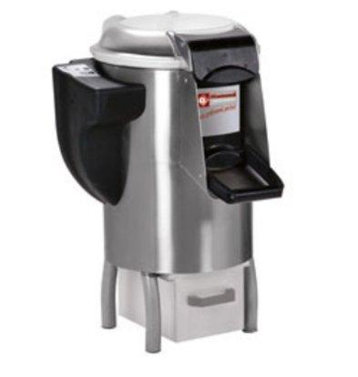 Diamond Mussel Wäscherei Pedestal - 10kg - Produktion 150 kg / h - 530x660x (H) 850mm
