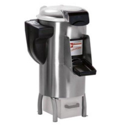 Diamond Mussel Laundry Pedestal - 18kg - Production 250 kg / h - 530x660x (H) 950mm