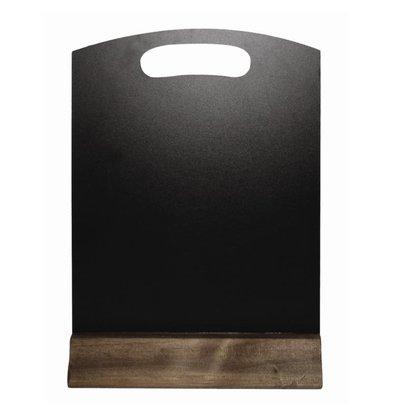 Olympia Tafelbordje | Melamine Schrijfbord | 210x320mm