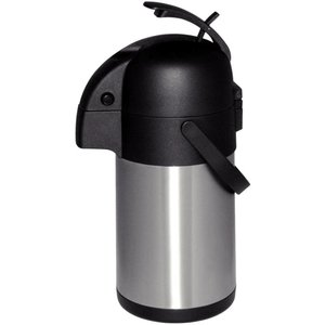 XXLselect Pompkan RVS | Drukmechanisme | 2,5 Liter