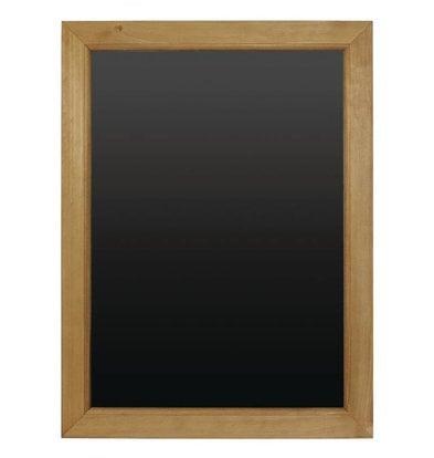 Olympia Krijtbord + Houten Lijst | 450x600mm
