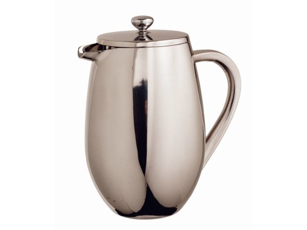 Olympia Cafetiere RVS | Olympia | 350ml