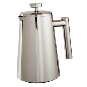 XXLselect Cafetiere RVS | Olympia | 400ml