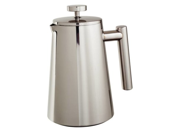 Olympia Cafetiere RVS | Olympia | 400ml