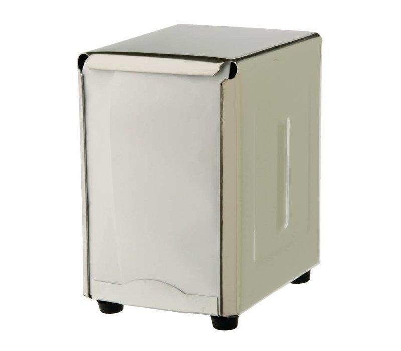 Olympia Napkin dispenser | 100x120x140mm
