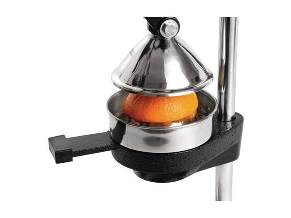 XXLselect Orange Press Cast Iron | Olympia | 210x365x475 (h) mm