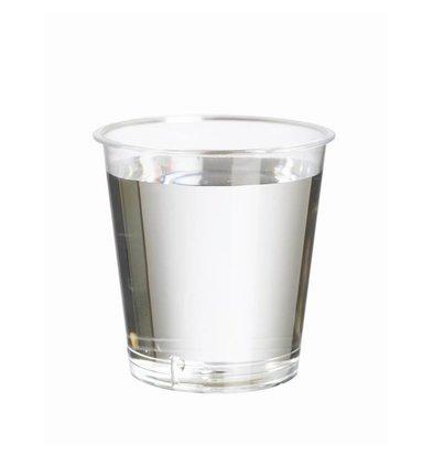 Plastico Polystyrene Shots Glazen | 30ml | Per 1000 Stuks