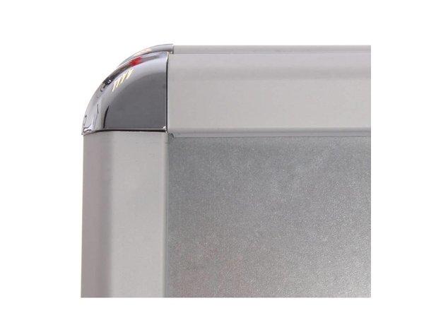 XXLselect Stoepbord Aluminium | A2 Formaat