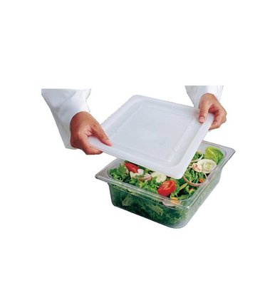 Rubbermaid Deksel Rubbermaid | GN 1/2 Wit