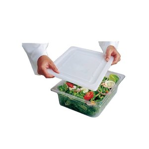 Rubbermaid Deksel Rubbermaid | GN 1/3 Wit