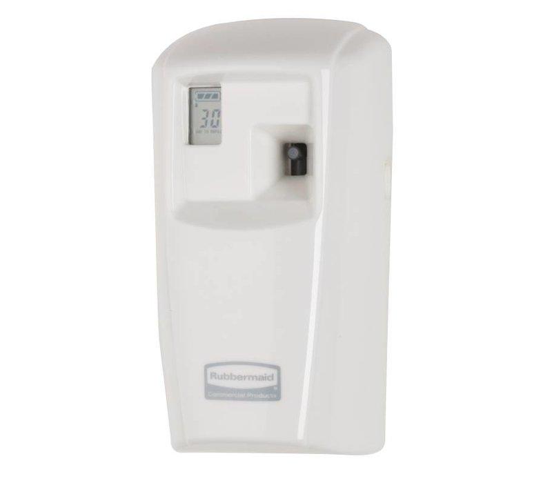 Rubbermaid Luchtverfrisser Dispenser Microburst van Rubbermaid | 3000 Sprays