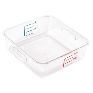 Rubbermaid Rubbermaid PC Voedseldoos | 1,9 Liter
