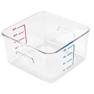 Rubbermaid Rubbermaid PC Voedseldoos | 3,8 Liter