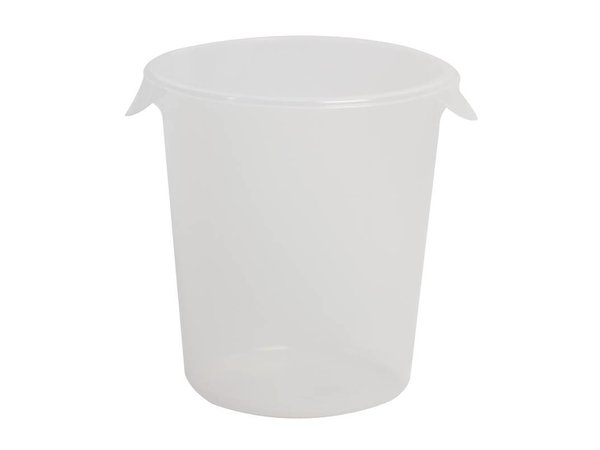 Rubbermaid Ronde Voedselcontainer | Rubbermaid | 7,6 Liter