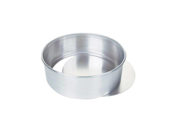 XXLselect Aluminium bakvorm | Ø305mm
