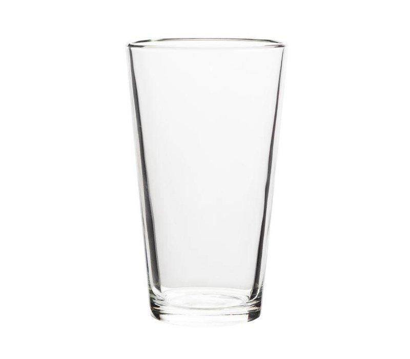 XXLselect Boston Shaker Glas | 450ml | 12 Stuks