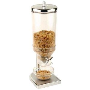 XXLselect Cornflakes Dispenser | Kunststof | 4,5 Liter