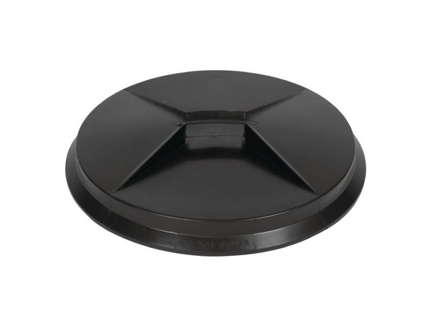 XXLselect Deksel voor J649 | Zwart