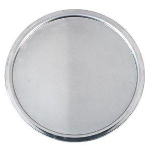 XXLselect Diepe Pizzaschaal | Aluminium | Ø300mm
