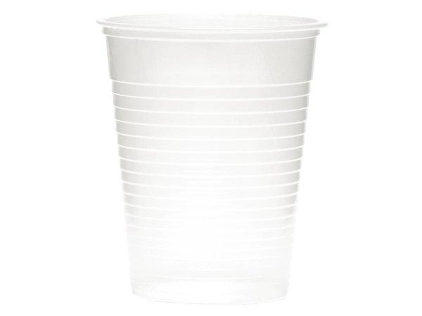 XXLselect Diposable Waterglas | 210ml | Per 2000 Stuks