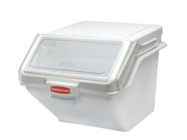 Rubbermaid Stapelbare Container Verfügbarkeit | Rubbermaid | 23,5 Liter