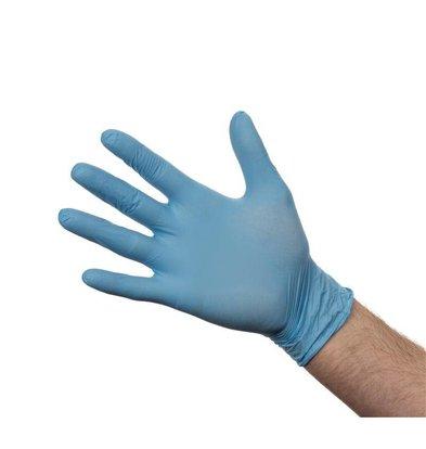 XXLselect Handschoenen Synthetisch Rubber | 100 Stuks | Beschikbaar in 3 Maten
