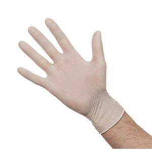 XXLselect Latex Handschoen | 100 Stuks | Beschikbaar in 3 Maten