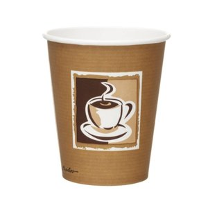 XXLselect Disposable Hot Cup | 240ml | Per 1000 stuks